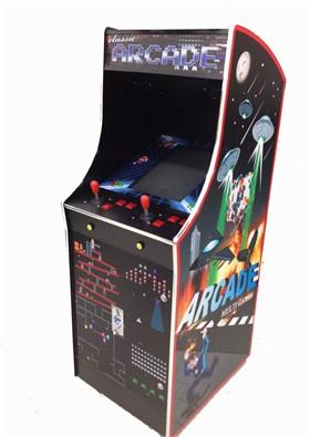 Arcade Pinball Palace